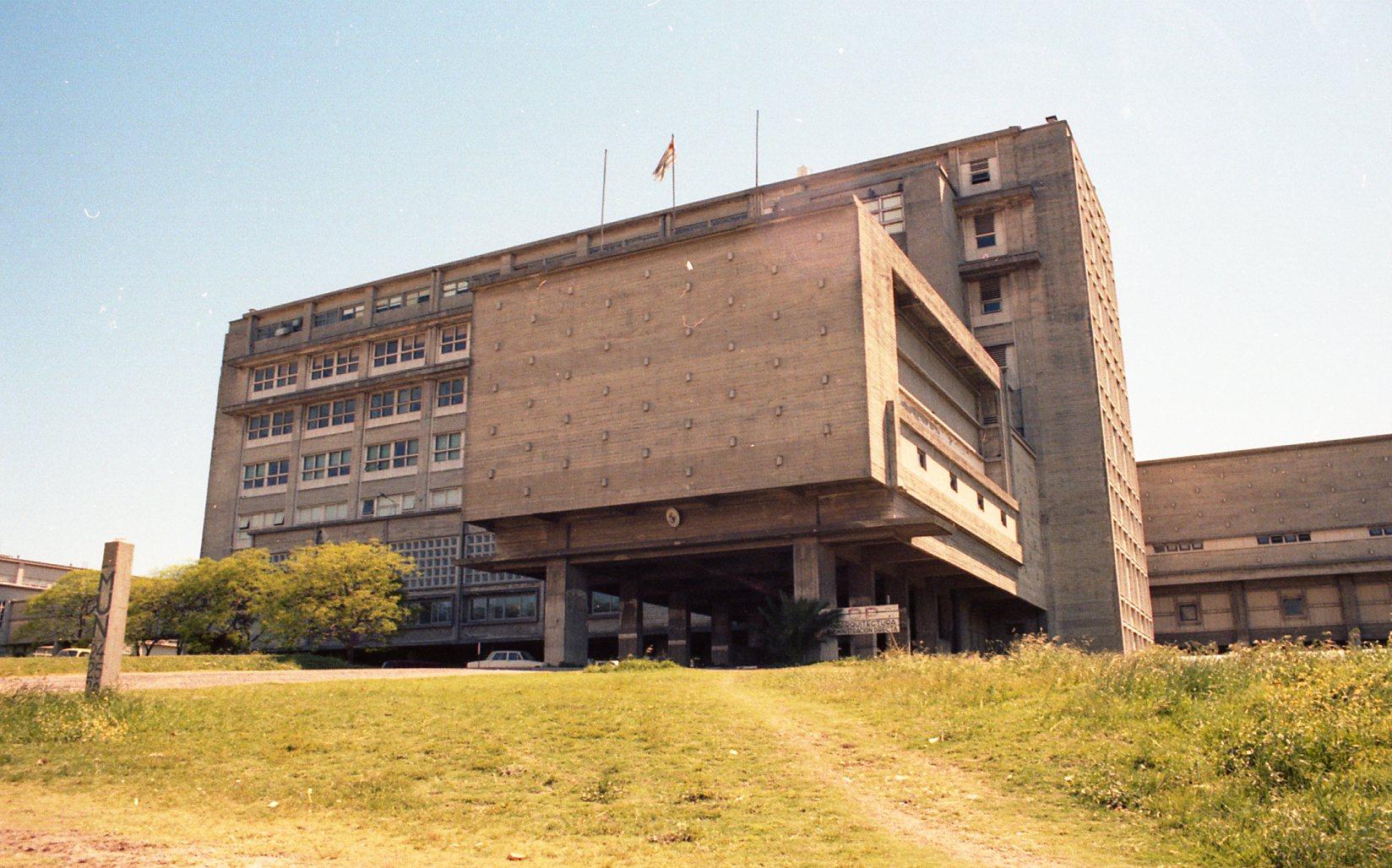 Archivo General de la Universidad - Subfondo ICUR