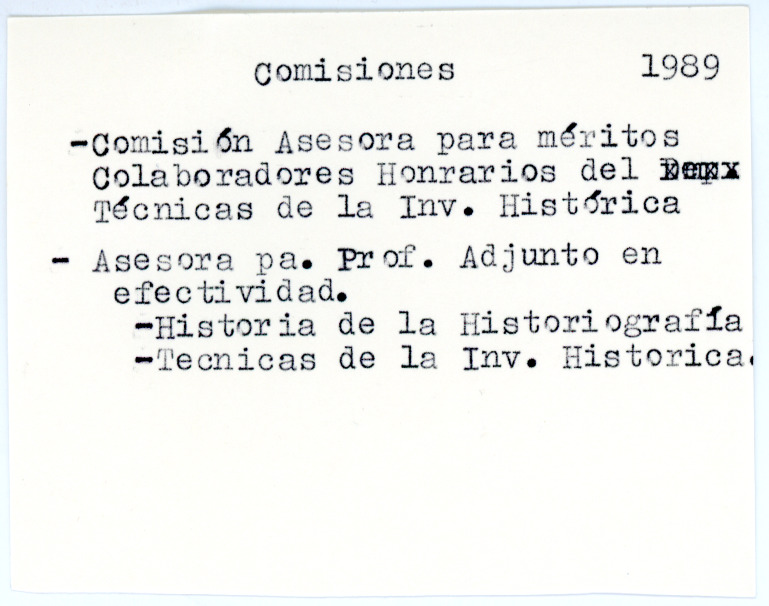 Archivo General de la Universidad