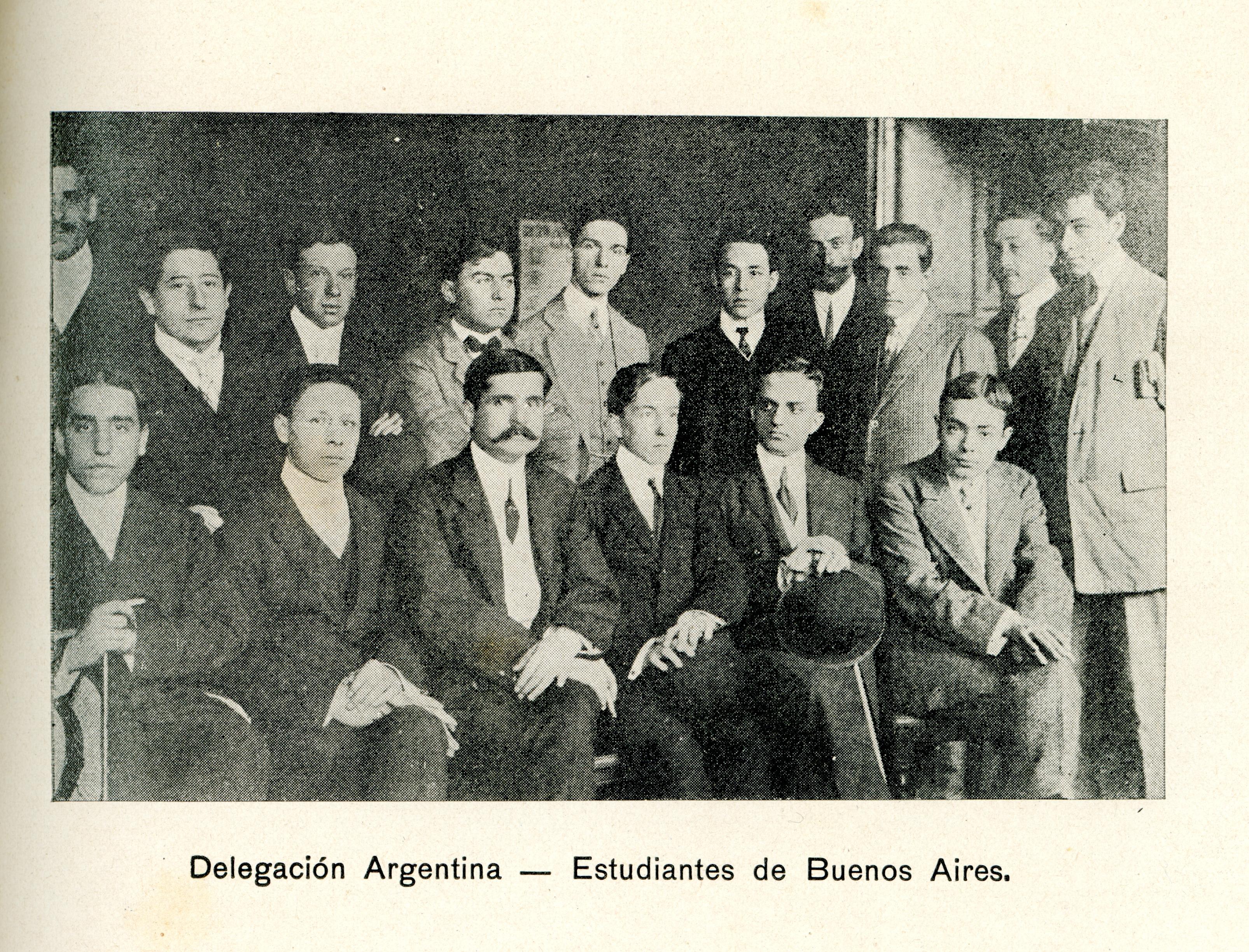 Archivo General de la Universidad de la República